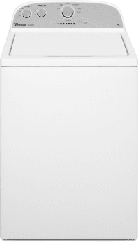 Whirlpool WTW4715EW - Front View