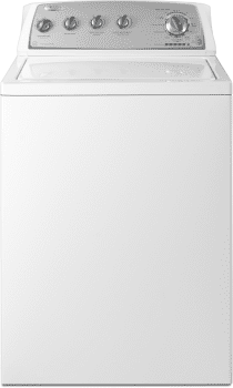 Whirlpool WTW4880AW - Front