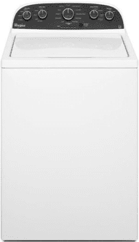 Whirlpool WTW4900BW - Featured View
