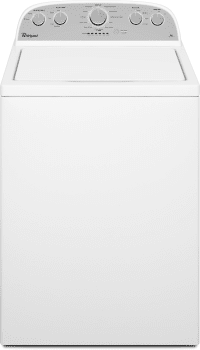 Whirlpool WTW4915EW - Front View