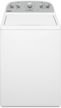 Whirlpool WTW4950HW - Front View