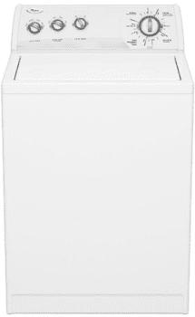 Whirlpool WTW5500S - White