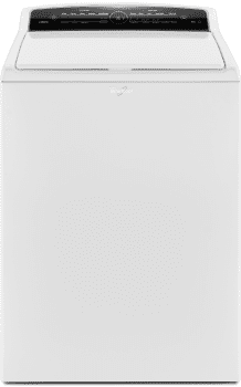 Whirlpool Cabrio WTW7000DW - Front View