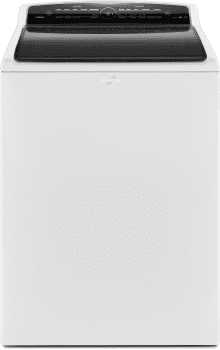 Whirlpool Cabrio WTW7300DW - 4.8 cu ft. Top Load Washer from Whirlpool
