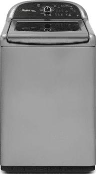 Whirlpool Cabrio WTW8500BC - Chrome Shadow