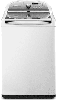 Whirlpool Cabrio WTW8600YW - Featured View