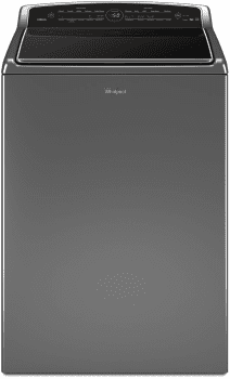 Whirlpool Cabrio WTW8700EC - Washer Front View