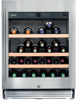 "Liebherr WU4500KIT - 24"" Wine Cabinet - Featured View"
