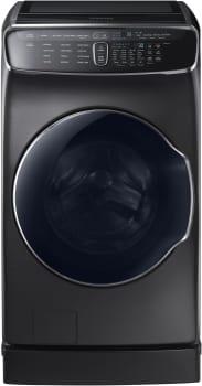 Samsung FlexWash WV60M9900AV - Samsung FlexWash Washer