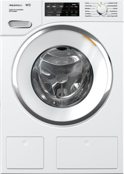 Miele WWH860WCS - Front View