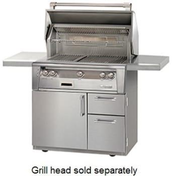 Alfresco XE36CD - 36 Inch Grill Cart