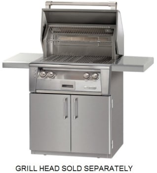 Alfresco XE30C - 30 Inch Grill Cart