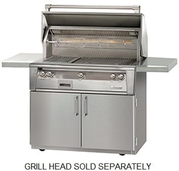 Alfresco XE42C - 42 Inch Grill Cart