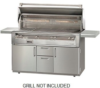 Alfresco XE56C - Grill Cart