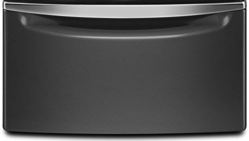 Whirlpool Laundry 1-2-3 Series XHPC155YBD - Laundry Pedestal in Black Diamond