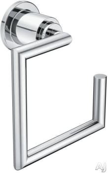 Moen Arris YB0886CH - Front View