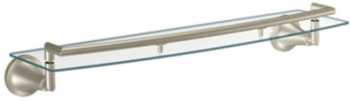 Moen Icon YB5890 - Brushed Nickel