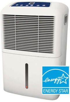 Sunpentown SD70E - 70 Pints Dehumidifier