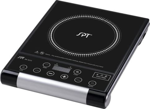 Sunpentown RR9215 - Micro-Computer Radiant Cooktop