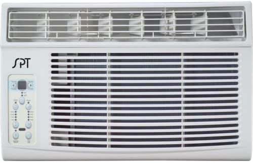 Sunpentown WA8011S - 8,000 BTU Window AC with Energy Star