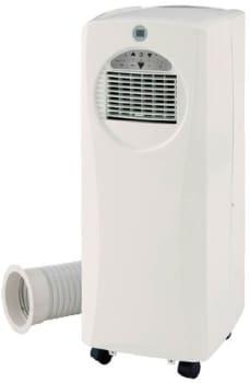 Sunpentown SlimLine WA1061H - 10,000 BTU SlimLine AC with Heater