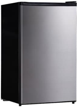 Sunpentown RF441SS - Stainless Steel Compact Refrigerator