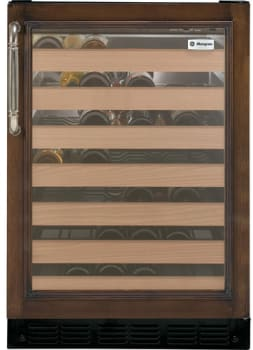 Monogram ZDWI240HII - GE Monogram Wine Reserve with Custom Paneling