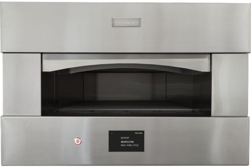 "Monogram ZEP30SKSS - Monogram 30"" Pizza Oven"