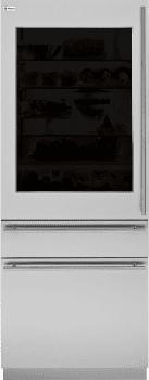 Monogram ZKGT300N - Front View
