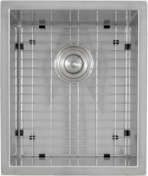 Nantucket Sinks Sconset Collection ZR1815 - Top View