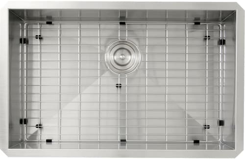 Nantucket Sinks Pro Series ZR2818816 - Top View