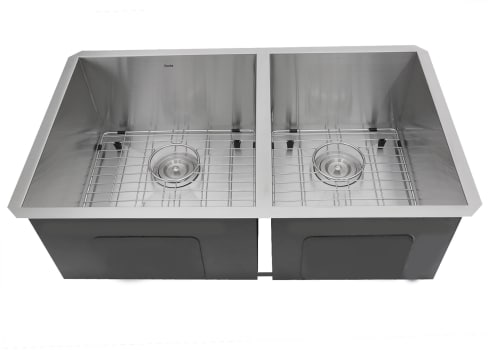 Nantucket Sinks Pro Series ZR3219OS16 - Main View