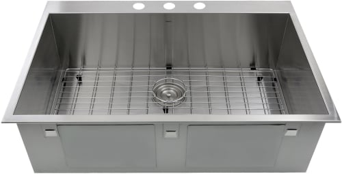 Nantucket Sinks Pro Series ZR332216 - Main View