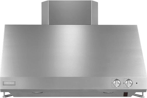 "Monogram ZV36SSJSS - Monogram 36"" Stainless Steel Professional Hood"