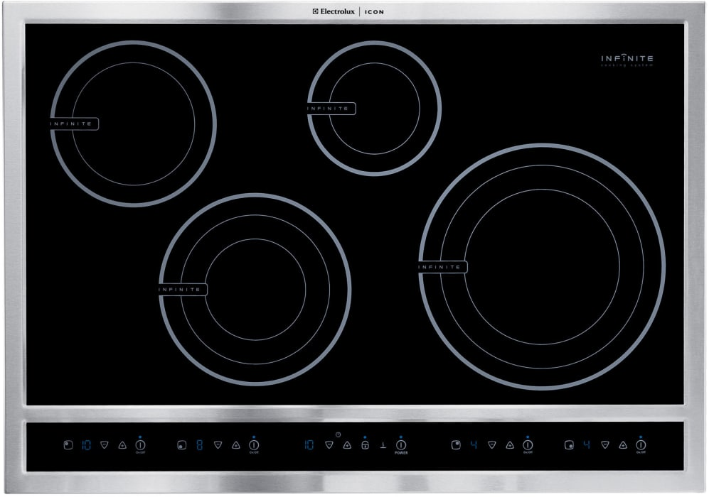 30 Inch Drop In Induction Cooktop