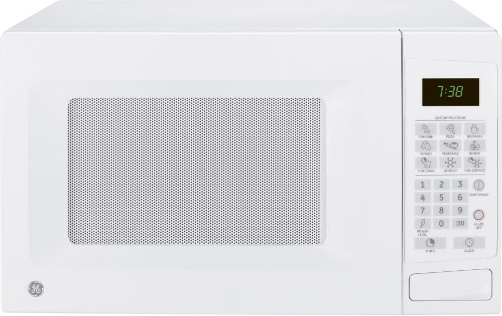 1 Cu Ft Countertop Microwave Oven
