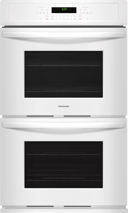 Frigidaire Ffet2726tw 27 Inch Electric Double Wall Oven With Vari