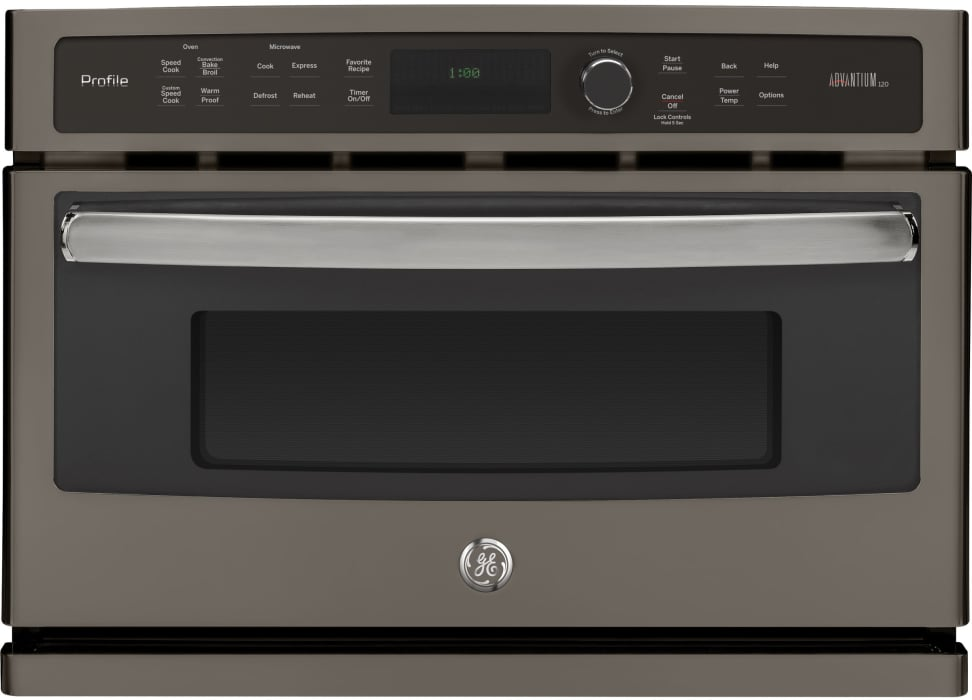 Electric Sd Oven With 1 7 Cu Ft