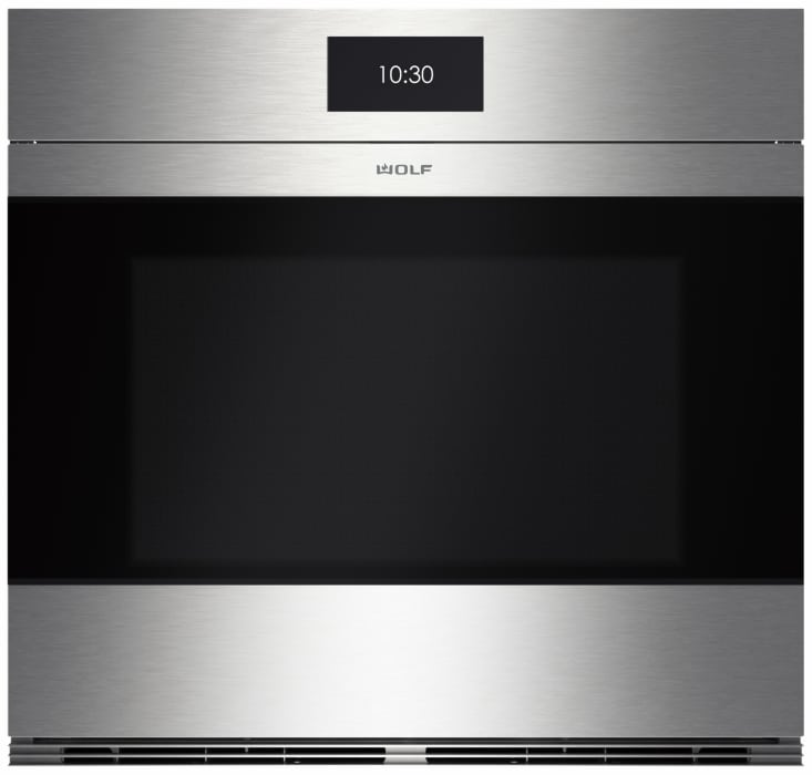 Wolf So30cms 30 Inch Smart Wall Oven