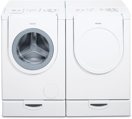 Bosch Wfmc1001uc 27 Inch Front Load Washer With 3 81 Cu