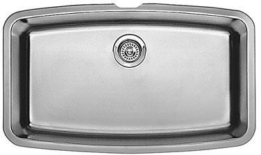 Blanco 440104 32 Inch Undermount Single Bowl Stainless