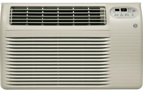 Ge Ajcq12dce 12 000 Btu Through The Wall Air Conditioner
