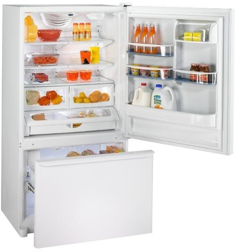 Amana Arb8057 19 8 Cu Ft Easyreach Pull Out Drawer