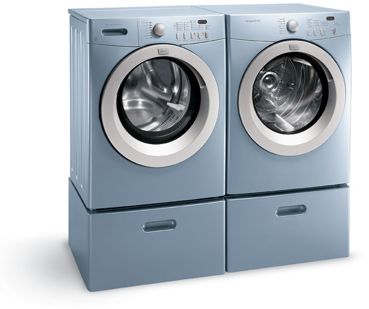 Frigidaire Atf7000fg 27 Inch Front Load Washer With 3 5 Cu
