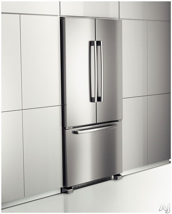Bosch B22ct80sns 36 Inch Freestanding French Door