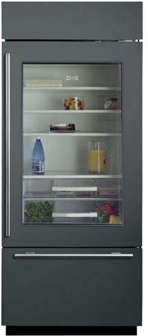 Sub Zero Bi36ug 36 Inch Built In Bottom Freezer
