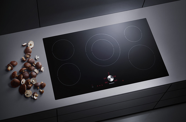 Gaggenau Ci491602 36 Inch Induction Cooktop With 5 Cooking