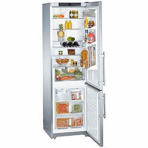 Liebherr Cs136 24 Inch Counter Depth Bottom Freezer