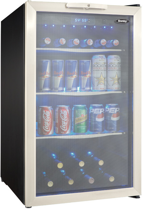 Danby Dbc039a1bdb 19 Inch Undercounter Beverage Center