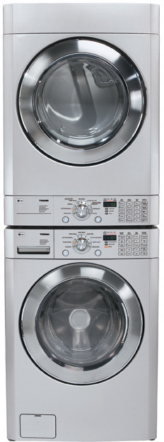 Lg Dlg9588sm 27 Inch Gas Dryer With 7 3 Cu Ft Capacity